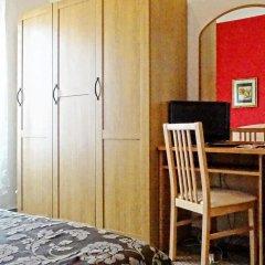 Отель La Campanella Guesthouse в номере