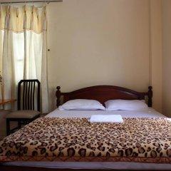 Отель Thien Hoang Guest House Вьетнам, Далат - отзывы, цены и фото номеров - забронировать отель Thien Hoang Guest House онлайн комната для гостей фото 2