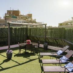 Отель ILUNION Auditori Испания, Барселона - 3 отзыва об отеле, цены и фото номеров - забронировать отель ILUNION Auditori онлайн фото 7