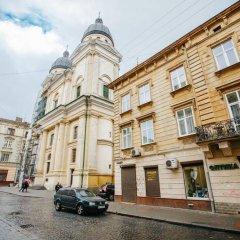 Гостиница Lux in city center Lviv Украина, Львов - отзывы, цены и фото номеров - забронировать гостиницу Lux in city center Lviv онлайн