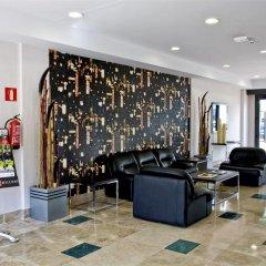 Отель Compostela Suites интерьер отеля фото 5