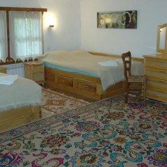Отель Guest House Zarkova Kushta Сливен удобства в номере