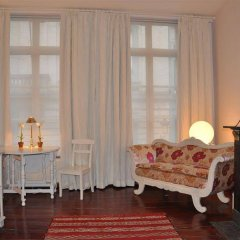 Отель B&B Taptoe I Бельгия, Брюссель - отзывы, цены и фото номеров - забронировать отель B&B Taptoe I онлайн удобства в номере фото 2
