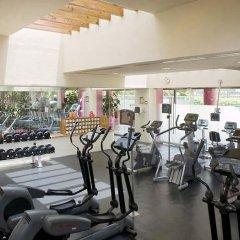 Отель The Westin Resort & Spa Puerto Vallarta фитнесс-зал фото 4