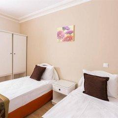 Suite Laguna Турция, Анталья - 6 отзывов об отеле, цены и фото номеров - забронировать отель Suite Laguna онлайн детские мероприятия