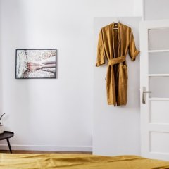 Отель Live Life Ermou Афины удобства в номере
