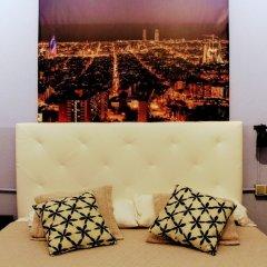 Отель The Buba House Испания, Барселона - 2 отзыва об отеле, цены и фото номеров - забронировать отель The Buba House онлайн комната для гостей фото 3