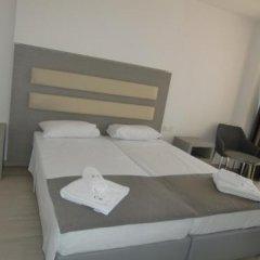 Отель Captain Pier Hotel Кипр, Протарас - отзывы, цены и фото номеров - забронировать отель Captain Pier Hotel онлайн комната для гостей фото 3