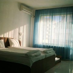 Family Hotel Heaven комната для гостей фото 2