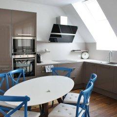 Отель GoVienna Penthouse Apartment Австрия, Вена - отзывы, цены и фото номеров - забронировать отель GoVienna Penthouse Apartment онлайн в номере фото 2