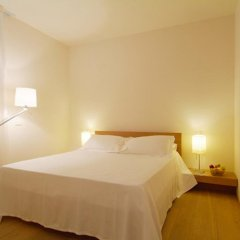 Отель Ceccarini Suite комната для гостей фото 4