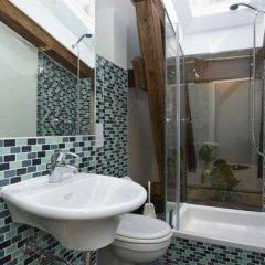 Отель Berlin Apartment Германия, Берлин - отзывы, цены и фото номеров - забронировать отель Berlin Apartment онлайн ванная