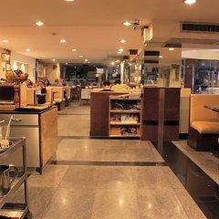 Отель Armoni Sukhumvit 11 питание