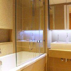 Апартаменты Oxford Apartments ванная
