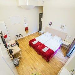 Unique Hotel комната для гостей