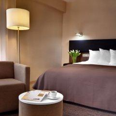 Отель Moderno Польша, Познань - 1 отзыв об отеле, цены и фото номеров - забронировать отель Moderno онлайн комната для гостей