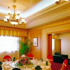 Отель Quest International Сиань помещение для мероприятий