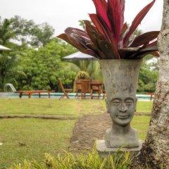 Отель Omatta Villa детские мероприятия