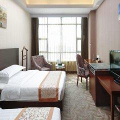 Отель Xiamen Harbor Hotel Китай, Сямынь - отзывы, цены и фото номеров - забронировать отель Xiamen Harbor Hotel онлайн фото 2