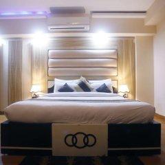 Hotel S. K Crown Park Naraina комната для гостей фото 5
