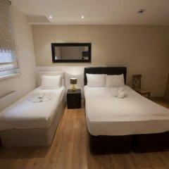 Отель 274 Suites комната для гостей фото 6