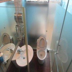 Hanoi Light Hostel ванная