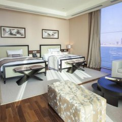 Отель Rixos The Palm Dubai комната для гостей фото 6