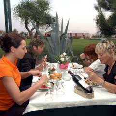 Отель Club Asa Beach Seferihisar питание фото 3