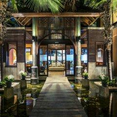 Отель Mercure Samui Chaweng Tana интерьер отеля