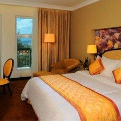 Отель La Sapinette Hotel Вьетнам, Далат - отзывы, цены и фото номеров - забронировать отель La Sapinette Hotel онлайн комната для гостей фото 5