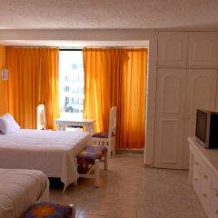 Отель Seaside Condo by Solymar комната для гостей фото 5