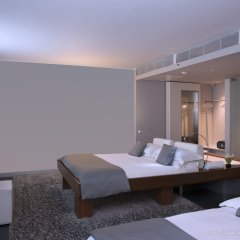 Radisson Blu Es. Hotel, Rome Рим комната для гостей фото 3