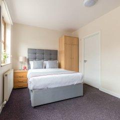 Отель OYO St Andrews Великобритания, Эдинбург - отзывы, цены и фото номеров - забронировать отель OYO St Andrews онлайн комната для гостей фото 2