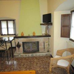 Отель Viviendas Rurales La Fragua комната для гостей фото 2