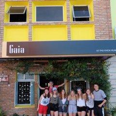 Gaia Hostel Далат фото 17