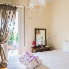 Отель Central Athens Loft комната для гостей фото 2