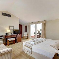 Отель Menorca Patricia Испания, Сьюдадела - отзывы, цены и фото номеров - забронировать отель Menorca Patricia онлайн комната для гостей фото 3