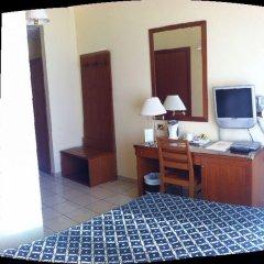 Hotel Adria Бари удобства в номере