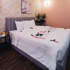 Отель Ohana Hotel Вьетнам, Ханой - отзывы, цены и фото номеров - забронировать отель Ohana Hotel онлайн фото 23