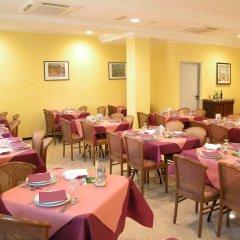Отель Ben Hur Римини питание фото 2