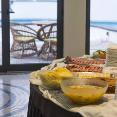 Hotel do Mar питание фото 2