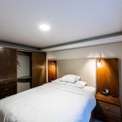 Отель Rochester 10 Мексика, Мехико - отзывы, цены и фото номеров - забронировать отель Rochester 10 онлайн комната для гостей фото 4