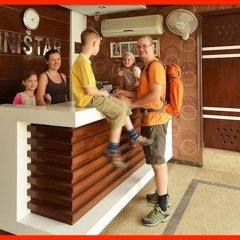 Hotel Unistar гостиничный бар