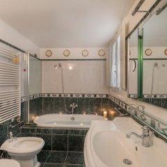 Отель Villa della Lupa Лечче ванная фото 2