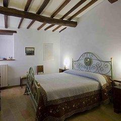 Отель Albergo Villa Cristina Сполето комната для гостей фото 2