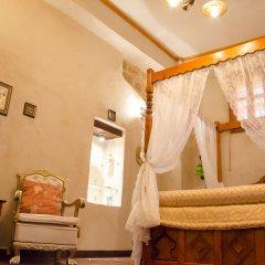 Апартаменты Elafusa Luxury Apartment Родос комната для гостей