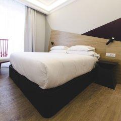 Отель One Shot Recoletos 04 Испания, Мадрид - отзывы, цены и фото номеров - забронировать отель One Shot Recoletos 04 онлайн комната для гостей фото 4