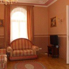 Апартаменты Old Town Apartments комната для гостей фото 3