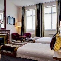 Отель Le Phénix Hôtel Франция, Лион - отзывы, цены и фото номеров - забронировать отель Le Phénix Hôtel онлайн фото 13