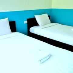 Отель Hostellery Manila Филиппины, Манила - отзывы, цены и фото номеров - забронировать отель Hostellery Manila онлайн комната для гостей фото 3
